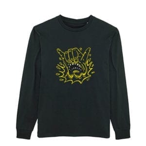 SHAKA-LONG-SLEEVE-TEE-FRONT